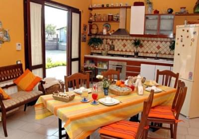 Bed And Breakfast Torre Del Grifo